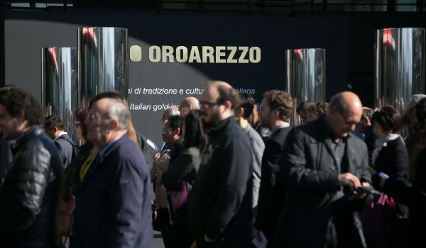 Oroarezzo will be back in 2021